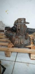 Caixa de macha motor fire 1.4