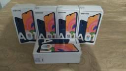Samsung a01 32gb ZERO VALOR 739 REAIS
