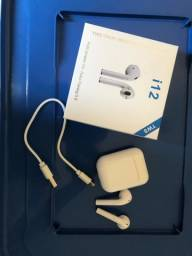 Título do anúncio: Fone i12 wireless