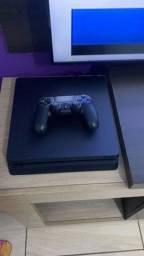 Título do anúncio: PS4 slim Hdr
