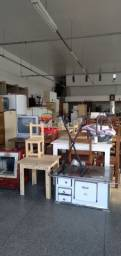Loja de móveis usados