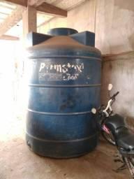 Caixa d'água Permatex 5.000 L