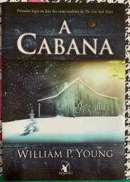 Título do anúncio: A Cabana - William P. Young