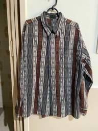 Camisa oliver tam GG