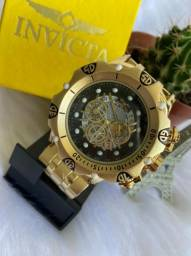 Relógios Invictas novos e na caixa