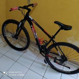 Título do anúncio: Bicicleta Trinx M100