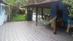 Casa com 3 dormitórios à venda, 350 m² por R$ 740.000,00 - Piratininga - Niterói/RJ
