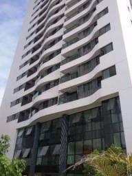 LC- Excelente Apartamento novo em Boa Viagem! com 59,00m²