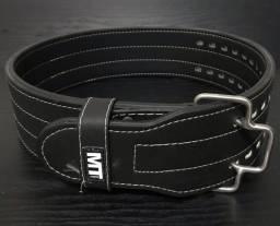 Musculação: Cinta/cinturão de agachamento