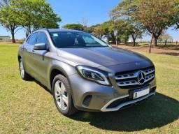 Título do anúncio: Mercedes Benz Gla 200 Style Cinza 2020 12.000 Km