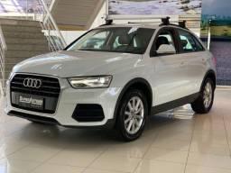 Título do anúncio: Oportunidade!!! Audi Q3 TFSi 1.4TB 2018