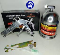 Pistola spray de pulverização Profissional R$130,00(Entrega Gratis)