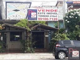 Título do anúncio: Vendo casa térrea com terreno de 410m² excelente localização, inserida em área comercial -