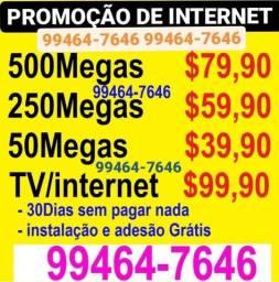 internet fibra optica