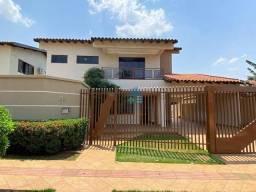 Título do anúncio: Sobrado com 4 dormitórios à venda, 390 m² por R$ 1.700.000,00 - Jardim Autonomista - Campo