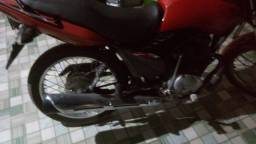 Moto cg 125/2011(5.700$)