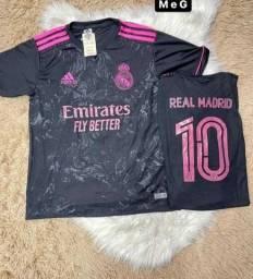 Camisa Real
