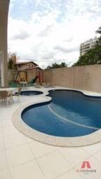 Título do anúncio: Apartamento com 3 dormitórios para alugar, 100 m² por R$ 2.500,00/mês - Jardim Manoel Juli