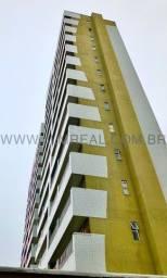 (Cod.:188 - Damas) - Mobiliado - Vendo Apartamento com 74m², 3 Quartos