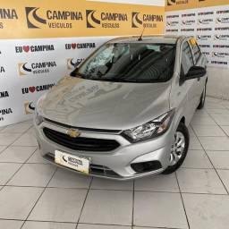 Título do anúncio: Chevrolet ONIX 1.0 MT JOY