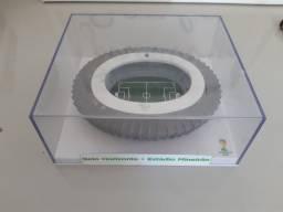 Título do anúncio: Miniatura estádio Mineirão