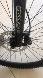 Bicicleta First Aro 29 - Quadro 17 - Deore