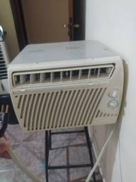 Ar condicionado 7 mil BTUs