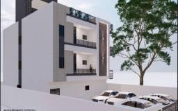 Título do anúncio: Apartamento 2 quartos - térreo com área privativa no Bancários com piscina
