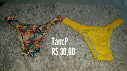 Título do anúncio: Calça Franzida / Tamanho P ao G