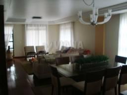 Apartamento à venda com 4 dormitórios em Vila bastos, Santo andré cod:43345