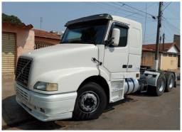 Título do anúncio: Volvo nh 12 380 branco 2000 diesel