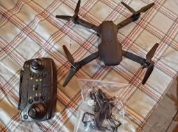 Título do anúncio: drone novo