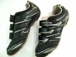 Vendo sapatilha Venzo modelo VSX número 42