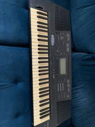 teclado technics kn720