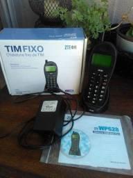 Título do anúncio: telefone sem fio TIM R$25