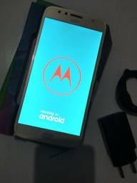 Título do anúncio: Moto G5s Plus 32gb