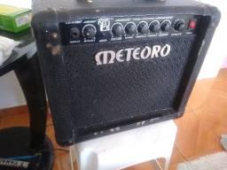 Amplificador Meteoro Efectts NDE 30W