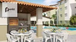 Título do anúncio: Apartamento com 2 dormitórios à venda, 42 m² por R$ 185.000,00 - Lago Azul - Manaus/AM