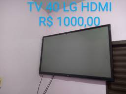 Título do anúncio: TV 40 HDMI