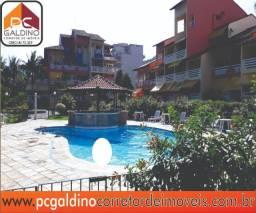 Lindo apartamento no condomínio baleares em Itacuruçá