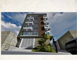 Título do anúncio: Linda cobertura com 3/4 por R$ 390.000 suíte terraço vagas e elevador em Recanto da Mata