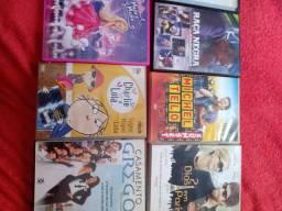 Filmes show dvd