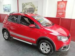 Volkswagen Crossfox 1.6 Vht Total Flex 2011