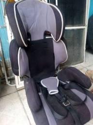 Título do anúncio: Cadeirinha de bebê para carro