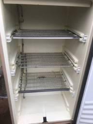 Freezer Brastemp