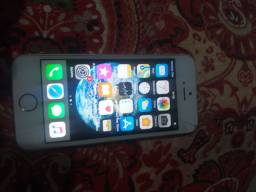 Iphone 5s ler descrição