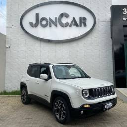 Título do anúncio: Jeep Renegade Longitude 1.8 AUT 2019 Flex