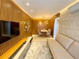 Título do anúncio: Apartamento com 2 dormitórios, 67 m² - venda - Setor Bueno - Goiânia/GO