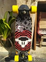 Skate Longboard shape blacksheep