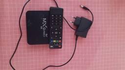 Título do anúncio: Tvbox MaxQpro5g